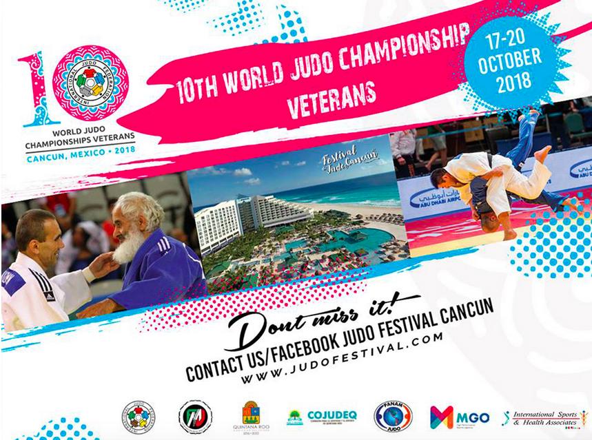 IJF Veterans Worl Championship
