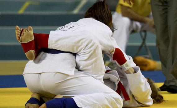 Ju-Jitsu Bordeaux