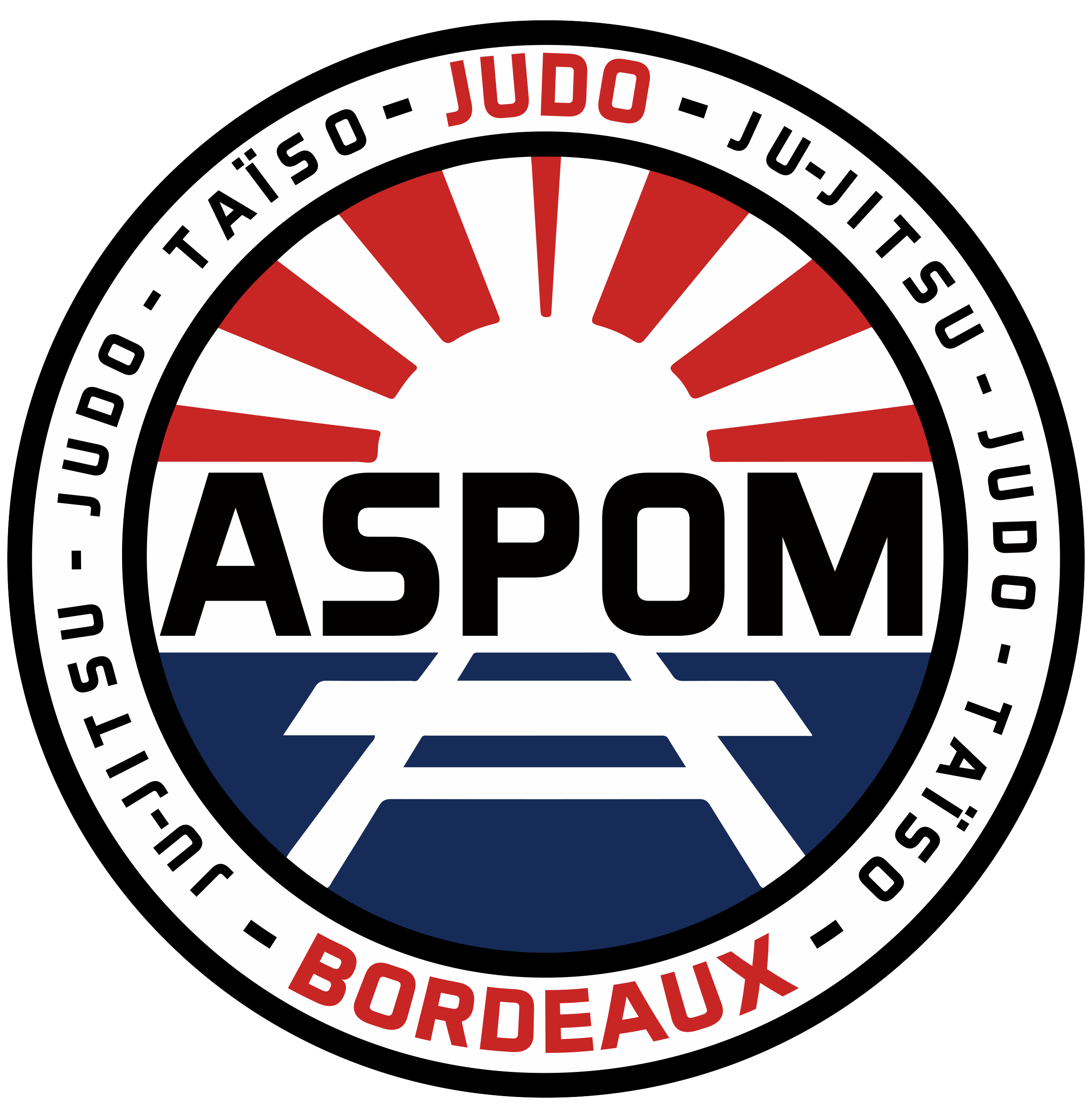 ASPOM Bordeaux Judo